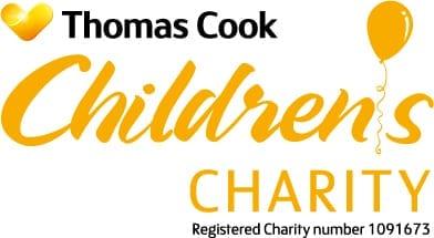 Thomas Cook Children's Charity